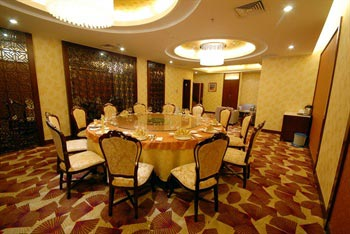 Best Western China Coal Hotel - Xuzhou