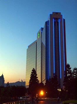 Fujian West Lake Hotel - Fuzhou